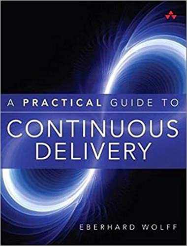 Book Review: A Practical Guide to Continuous Delivery by @ewolff
